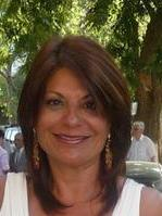Maria Costarangos Hallax